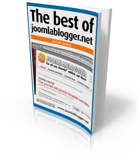 Best of JoomlaBlogger.net