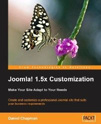 joomla-1-5x-customization