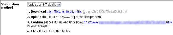 google-webmaster-tools-html-file-verify