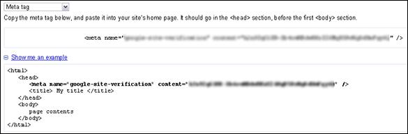 google-webmaster-tools-meta-tag-verify