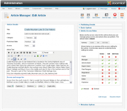 joomla-1-6-article-view