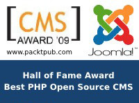 Vote for Joomla!