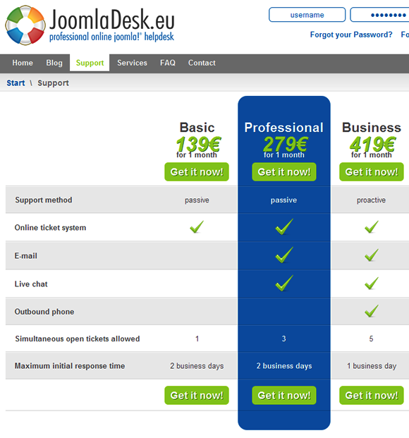 1-joomladesk-support-plans