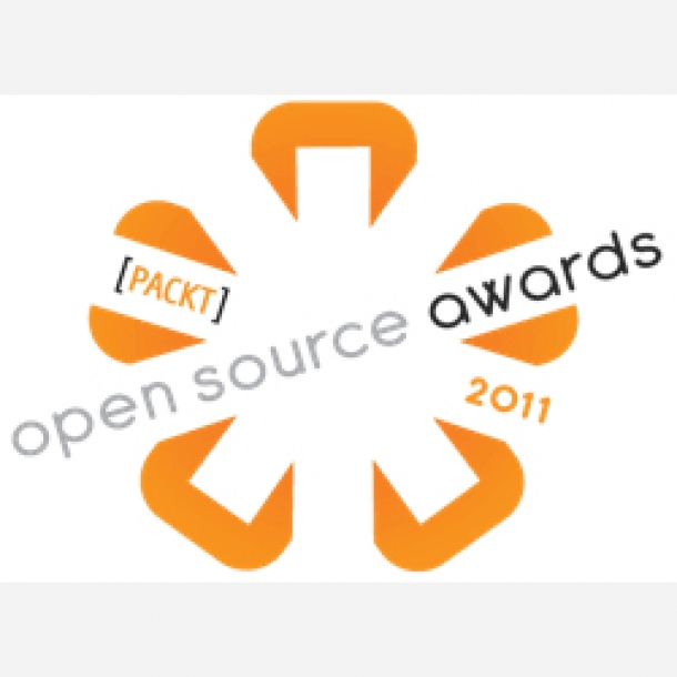 Joomla wins 2011 Best Open Source CMS Award
