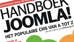 148 page Joomla Magazine in Dutch coming soon
