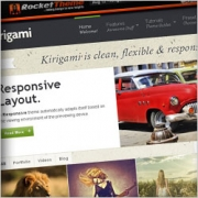 Joomla business templates, August 2012
