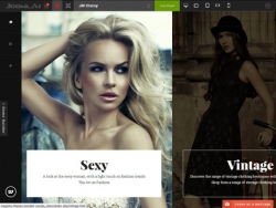 Joomla business templates, February 2014
