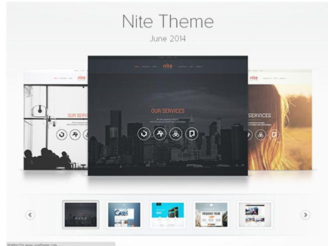 Joomla business templates, June 2014
