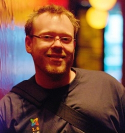 Matt Lipscomb on Joomla! 1.6 and the Joomla Extensions Directory [Interview]